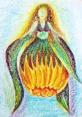 Tanz der Ringelblume