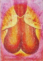 Mutter Natur - Urmutter - Mater
