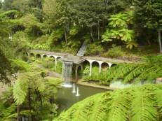 Jardim Tropical, Madeira
