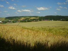 Zuzenhausen im Kraichgau